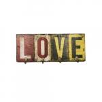 Porta chaves LOVE