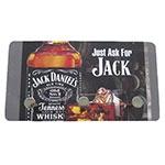 Porta Chaves de Metal Jack Daniels