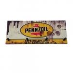 Porta chaves Penzzoil