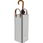 Porta Guarda-Chuva Umbrella em Inox Fullway - 56x23 cm