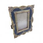 Porta Retrato Clássico Marinho ll - 10x15