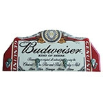 Porta-Chaves Budweiser King Of Beers