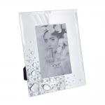 Porta-Retrato Gems - Foto 10x15 cm - Transparente em Resina