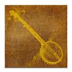 Quadro em Canvas Banjo