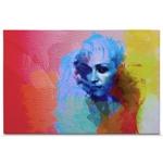 Quadro em Canvas Madonna