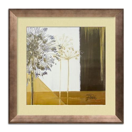 Quadro Decorativo Make A Wish I em Madeira - 67x67 cm