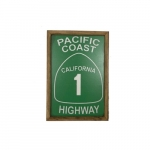 Quadro pacific coast 1