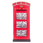 Quadro Porta Retrato Royal Mail Madeira - Oldway - 54x24 cm