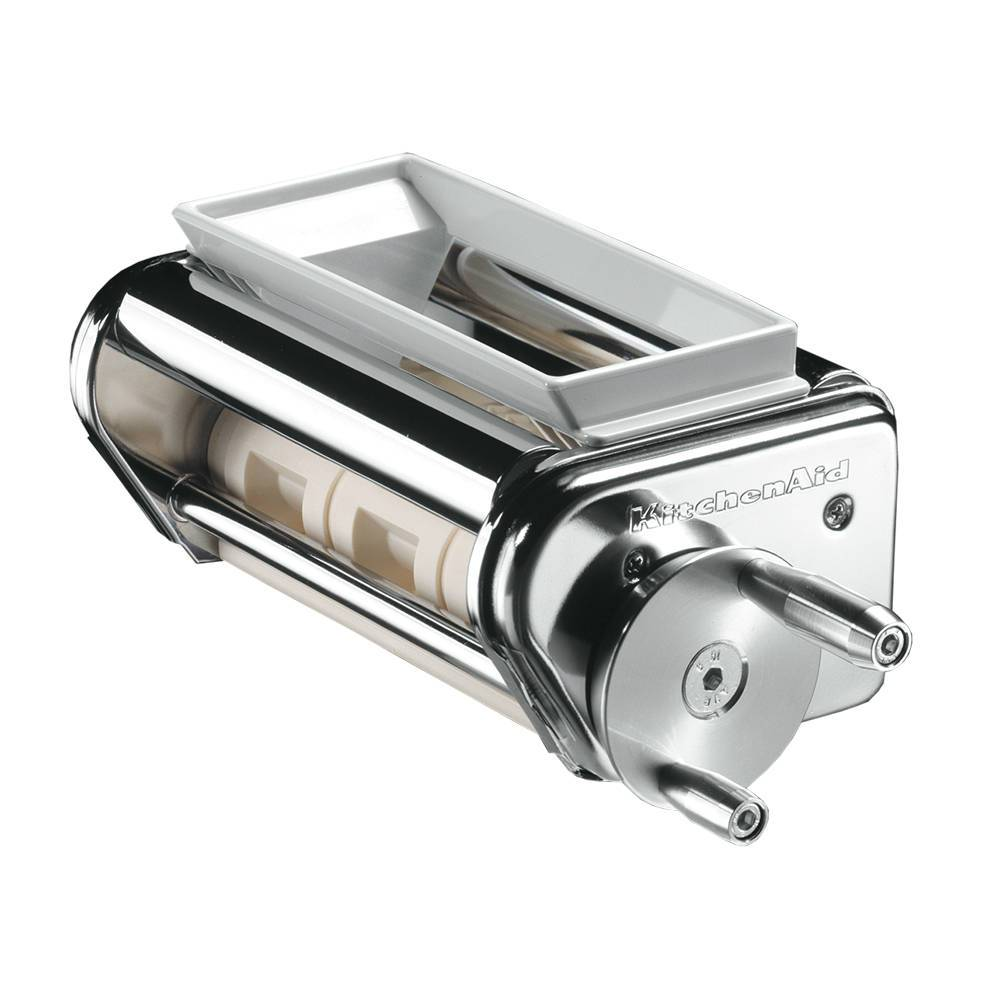 Ravioli Maker para Stand Mixer KitchenAid - KIN09AR - 25,4x10,2 cm
