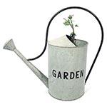 Regador Garden em Metal Greenway