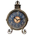 Relógio Balcão 2 Faces La Fayette Oldway