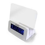 Relógio Digital c/ Medidor de Temperatura