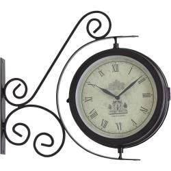 9aa7b843198 FRETE GRÁTIS . Relógio Estação ...