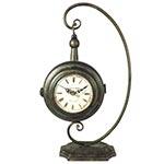 Relógio de Mesa Arco Hotel Paris Oldway - 43x29cm
