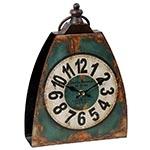 Relógio de Mesa Chef Le Normand Azul Oldway