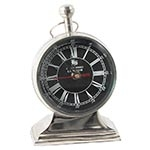 Relógio de Mesa Clock London Oldway - 18x12 cm