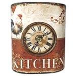 Relógio de Mesa Curvo Galo Kitchen Oldway