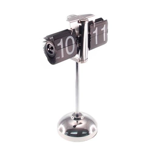 Relógio de Mesa Flip Alto - 21x17 cm