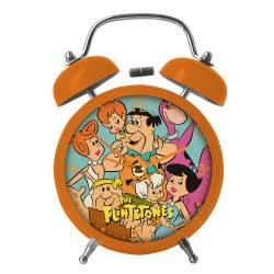 Relógio de Mesa HB Flintstones All Family Nature - Urban R$ 109,80 R$ 73,80 1x de R$ 66,42 sem juros