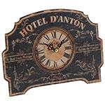 Relógio de Mesa Hotel D Anton Oldway