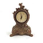 Relógio de Mesa Ornamental