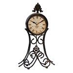 Relógio de Mesa Pêndulo Vintage Port Oldway - 69x41 cm