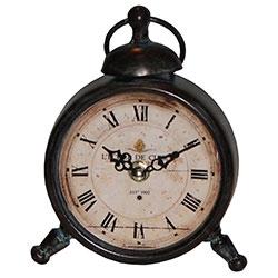 Relógio de Mesa Pequeno Lecole Cuisine Oldway - 17x14 cm