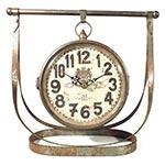 Relógio de Mesa Suspenso Noble