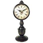 Relógio de Mesa Vintage Port Oldway