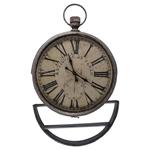 Relógio de Parede Antiwuite de Paris - 115x86 cm