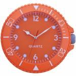 Relógio de Parede Big Swatch Laranja - Urban - 27x25,1 cm