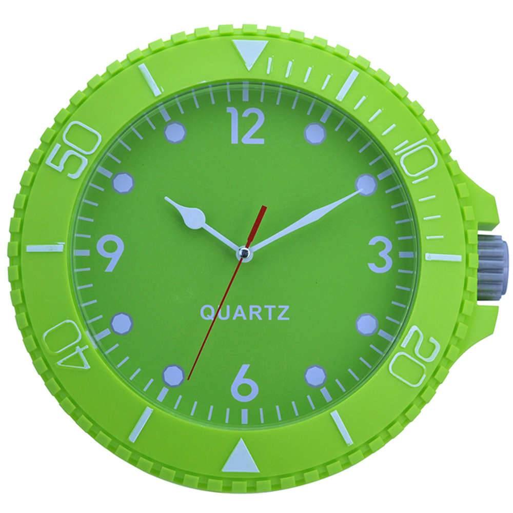 Relógio de Parede Big Swatch Verde - Urban - 27x25,1 cm