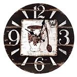 Relógio de Parede Café Oldway