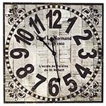 Relógio de Parede Chef Le Normand Oldway