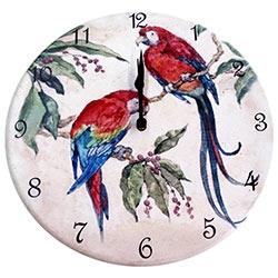 Relógio de Parede Duas Araras R$ 139,95 R$ 93,95 1x de R$ 84,56 sem juros