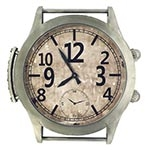 Relógio de Parede Estilo Pulso Oldway