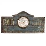 Relógio de Parede Family Oldway