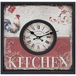 Relógio de Parede Kitchen London Oldway