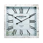 Relógio de Parede London White - 40x40 cm