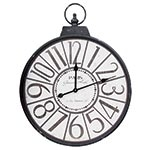 Relógio de Parede Paris Grande Oldway