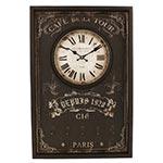 Relógio de Parede La Tour Paris