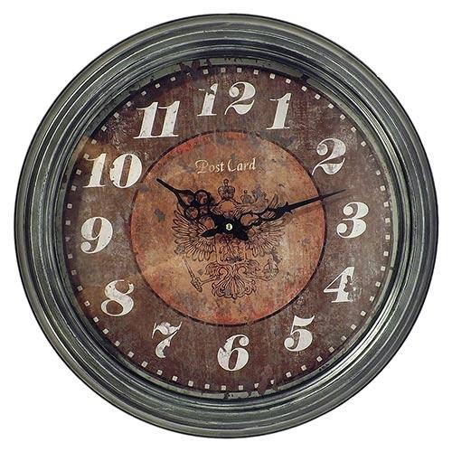 Relógio de Parede Post Card Oldway - 47cm