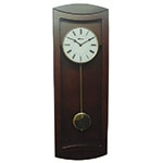 Relógio Top Design Reto Mogno Goldway