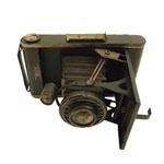 Réplica Câmera Fotográfica Antiga