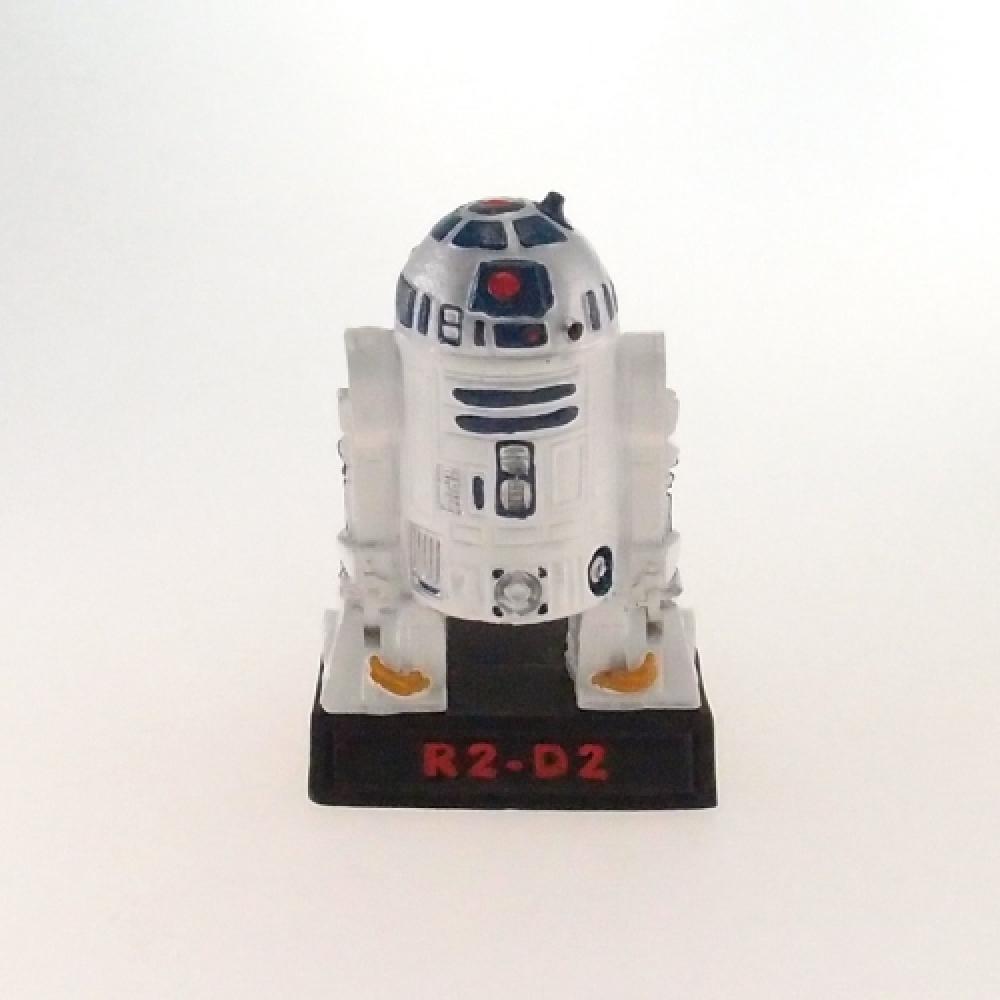 Robô BB-8 resina