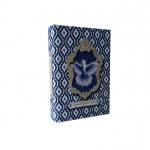 Royal Premium - Livro Caixa Espirito Santo