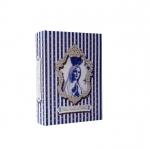 Royal Premium - Livro Caixa Nossa Srª de Fátima