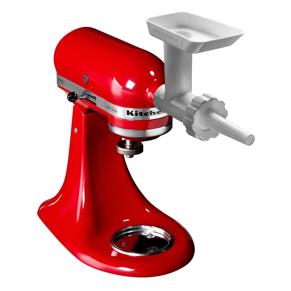 Set Gourmet Speciality para Stand Mixer KitchenAid - KIO01AX - 26x15,2 cm