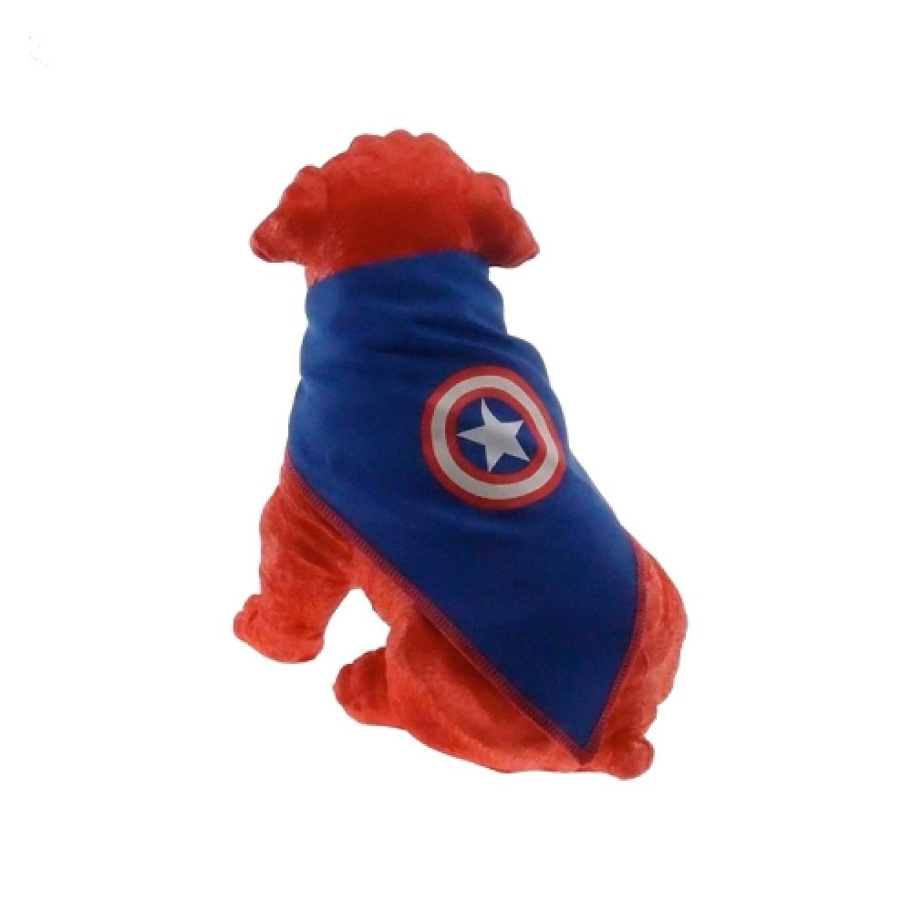 Super-dog vermelho