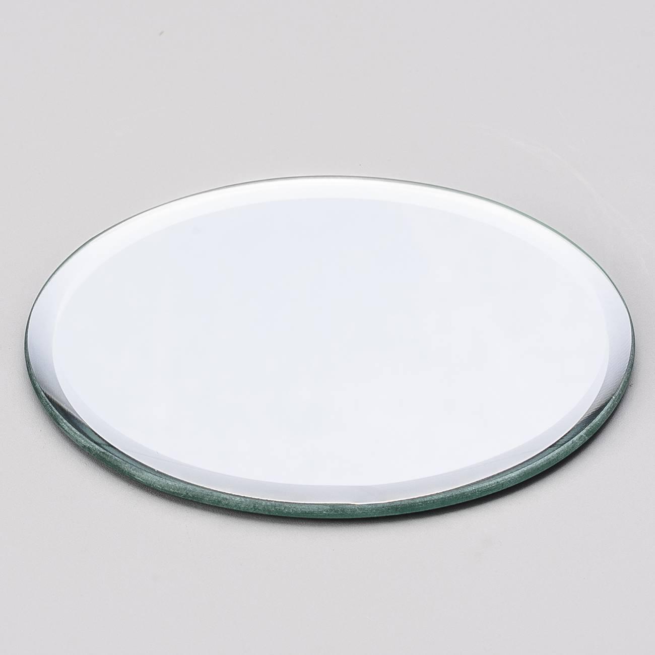 Suporte Multiuso Espelhado Médio - Prestige - 25 cm
